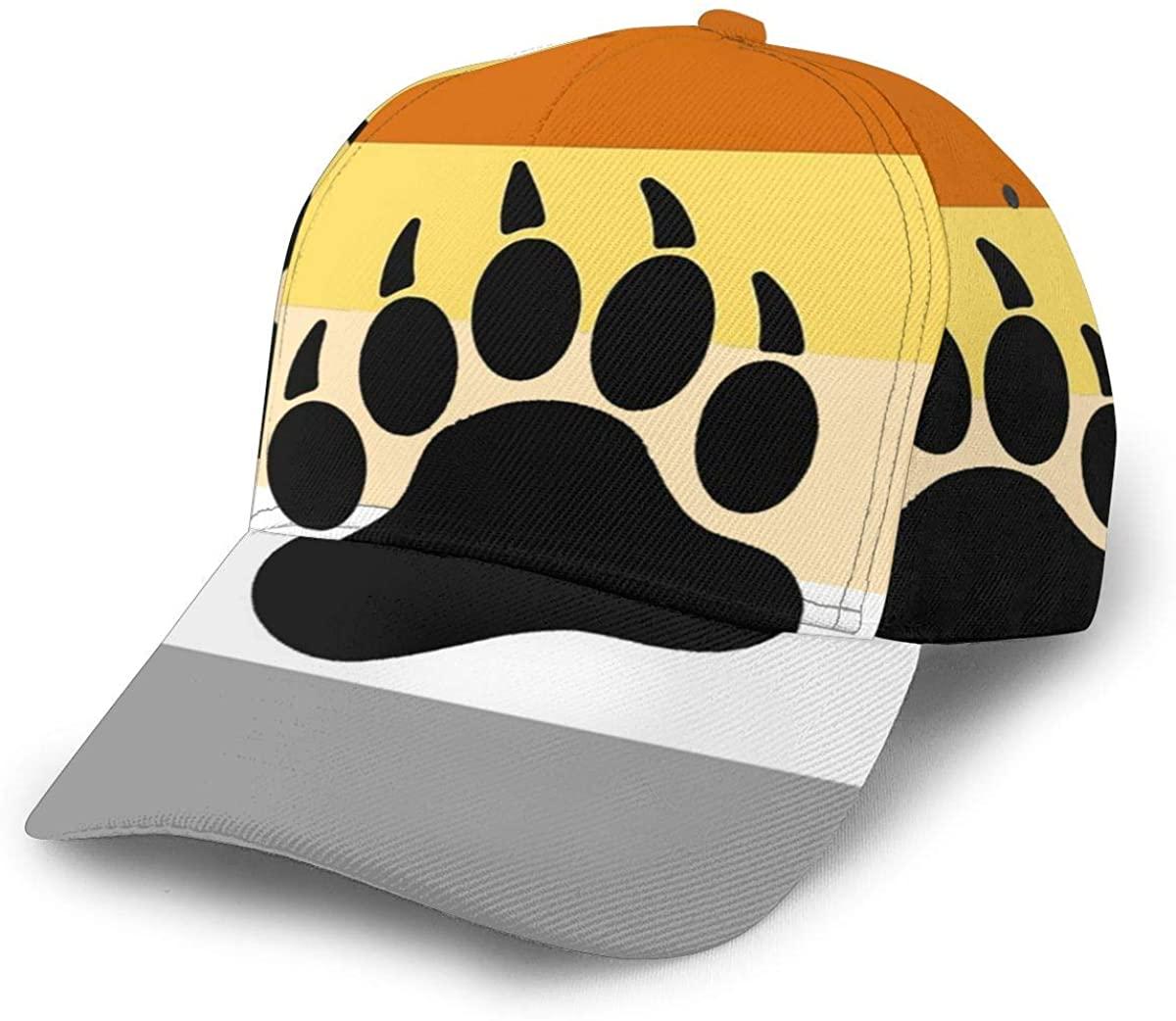 NiYoung Boys Girls Printed Baseball Cap Low Profile hat Snapback Hat Sports Hat Dad Hat