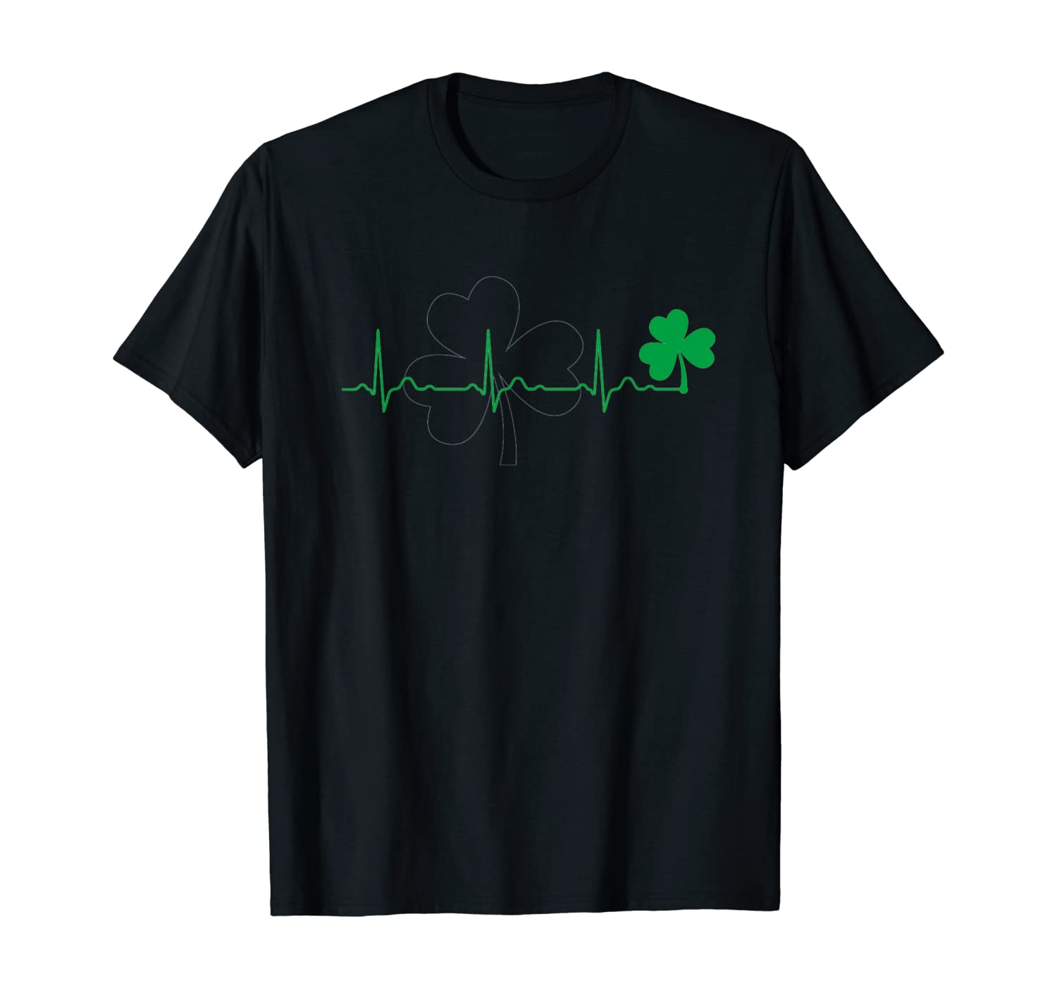 St. Patrick's Day - A Super Hot Doctor Is My Lucky Charm T-Shirt