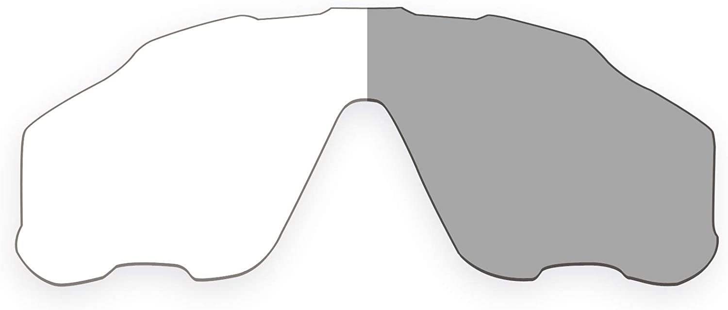 Vonxyz Replacement for Oakley Jawbreaker Sunglass - Multiple Options