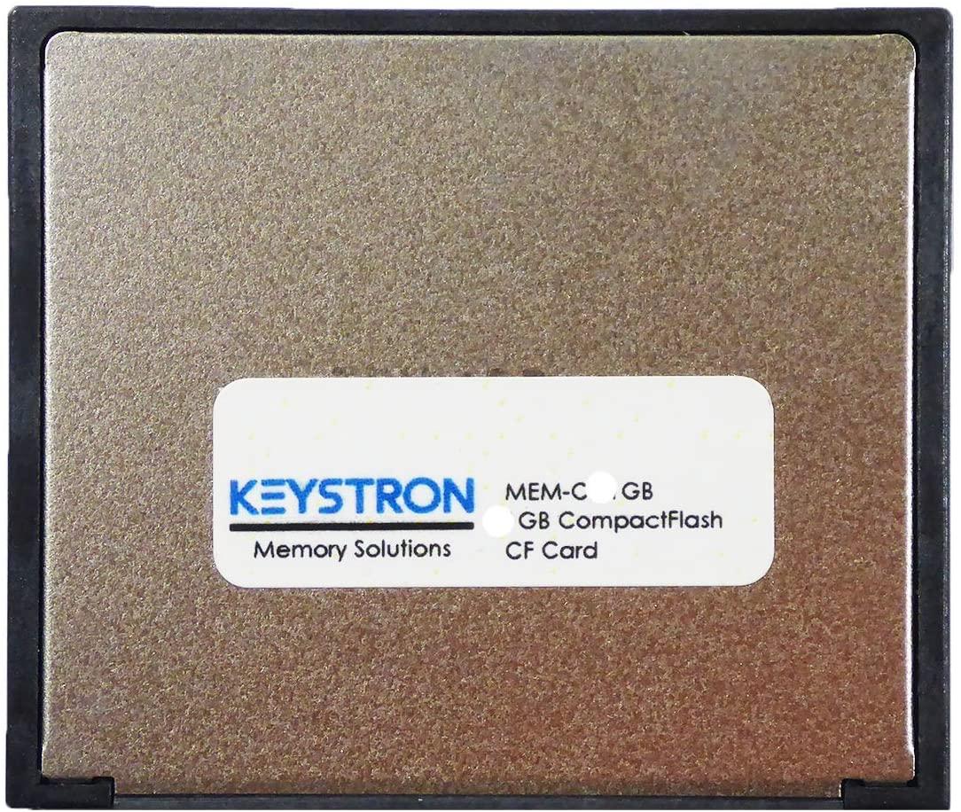 4GB CompactFlash CF Memory Card for Roland V-Synth, Fantom X6, X7, X8, XR, Xa