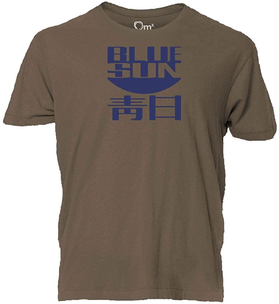 Serenity Firefly Blue Sun Logo Jayne Cobb Screen Accurate T-Shirt