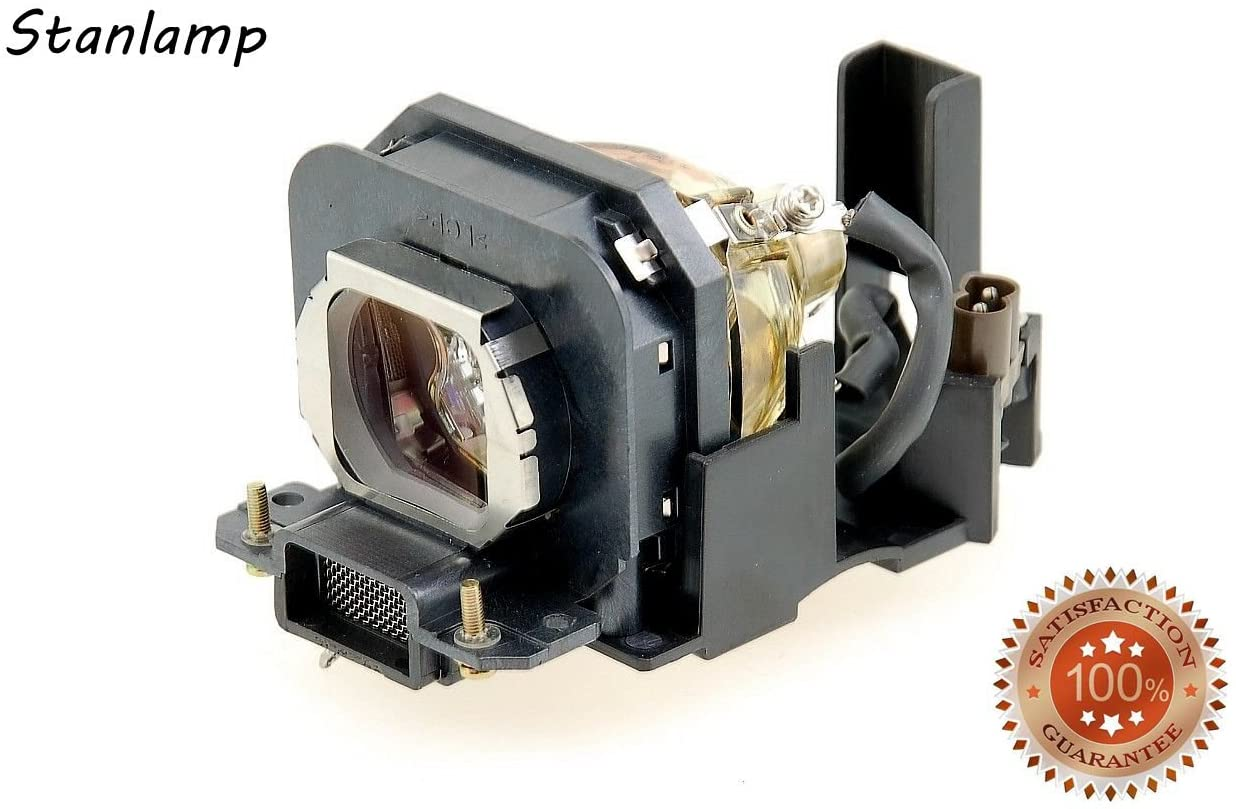 Stanlamp ET-LAX100 Premium Replacement Projector Lamp With Housing For Panasonic Projectors
