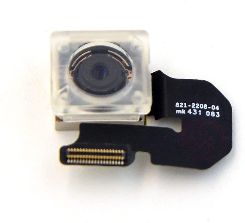 Back Camera Replacement for iPhone 6 Plus, Main Camera Rear Facing Camera Lens