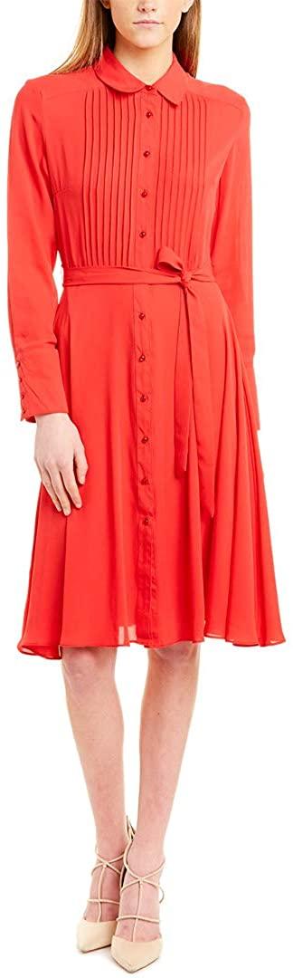 Nanette Nanette Lepore Women's A-line, Shirtdress