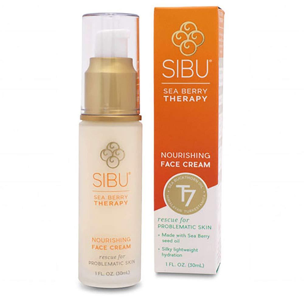 SIBU Nourishing Face Cream, 1 oz (2 Pack)