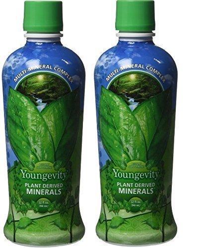 SUPRALIFE MINERAL TODDY – 32 FL OZ - 2 bottles
