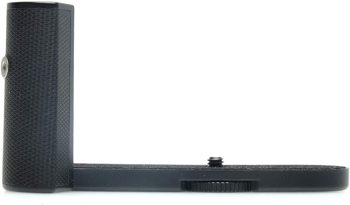 Leica Q Handgrip for Q Digital Camera (Black)