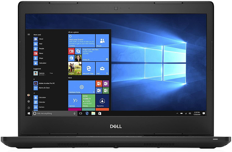 Dell KWG13 Latitude 3480, 14