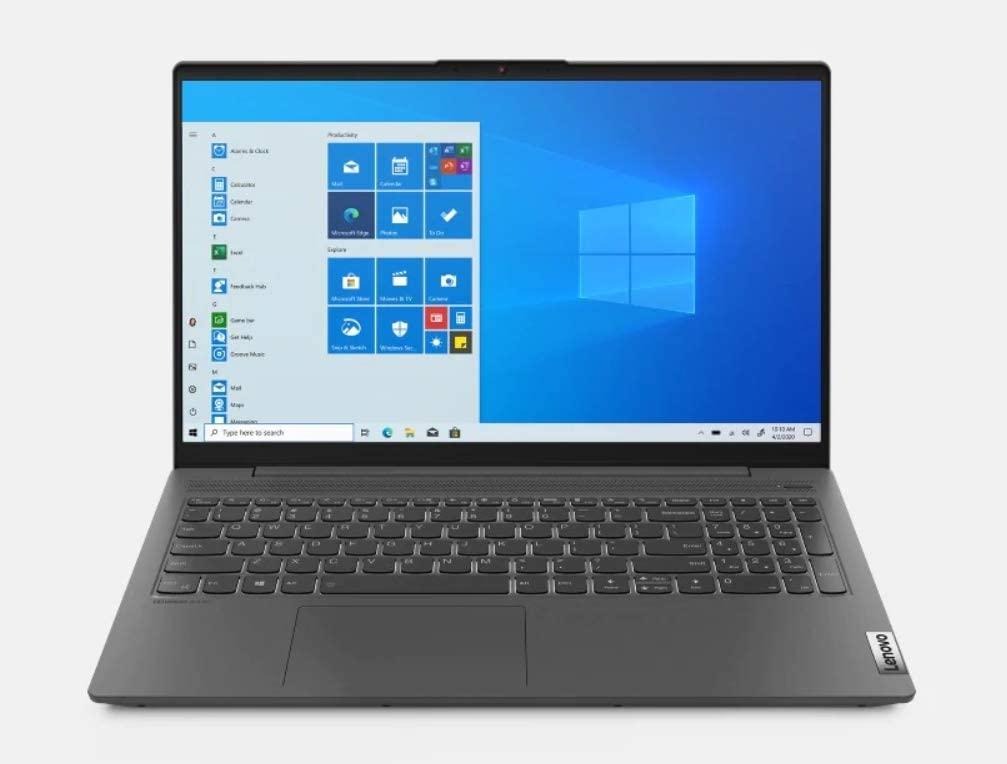 2020_Lenovo IdeaPad 5 15.6