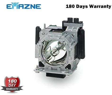 Emazne ET-LAD310 Projector Replacement Compatible Lamp with Housing for Panasonic PT-DZ10K PT-DZ8700 PT-DZ13K PT-DS8500 PT-DS100 PT-DS110 PT-DW90 PT-DZ110 PT-DS8500U PT-DW8300U PT-SDW930 PT-DW11K