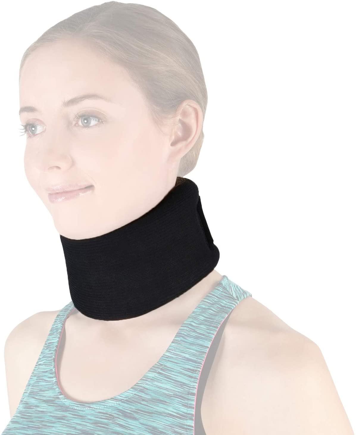 Soles Cervical Collar and Neck Brace (SLS601L)