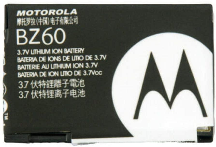 BZ60 Phone Battery RAZR V3c V3xx V3a V3i 900mAh SNN5789 V6 MAXX