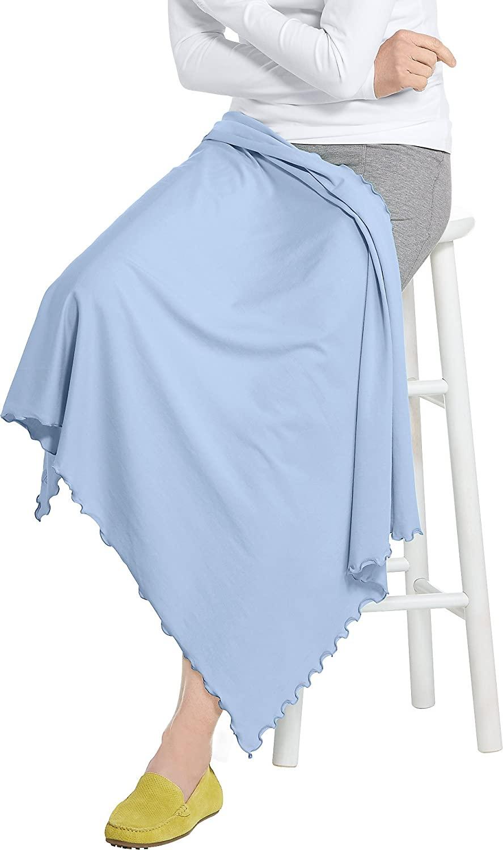 Coolibar UPF 50+ Savannah Sun Blanket - Sun Protective