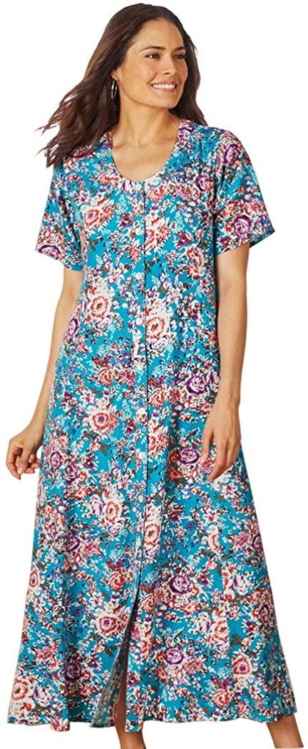 AmeriMark Rayon Challis Dress