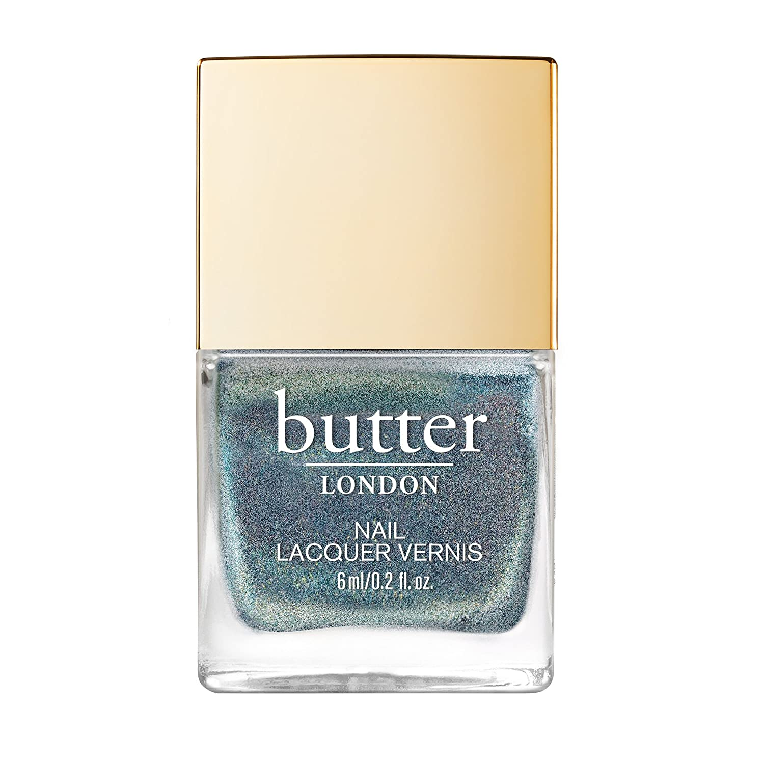 butter LONDON Glazen Nail Lacquer, Mermaid