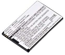 Replacement For Zte A6 Battery By Technical Precision
