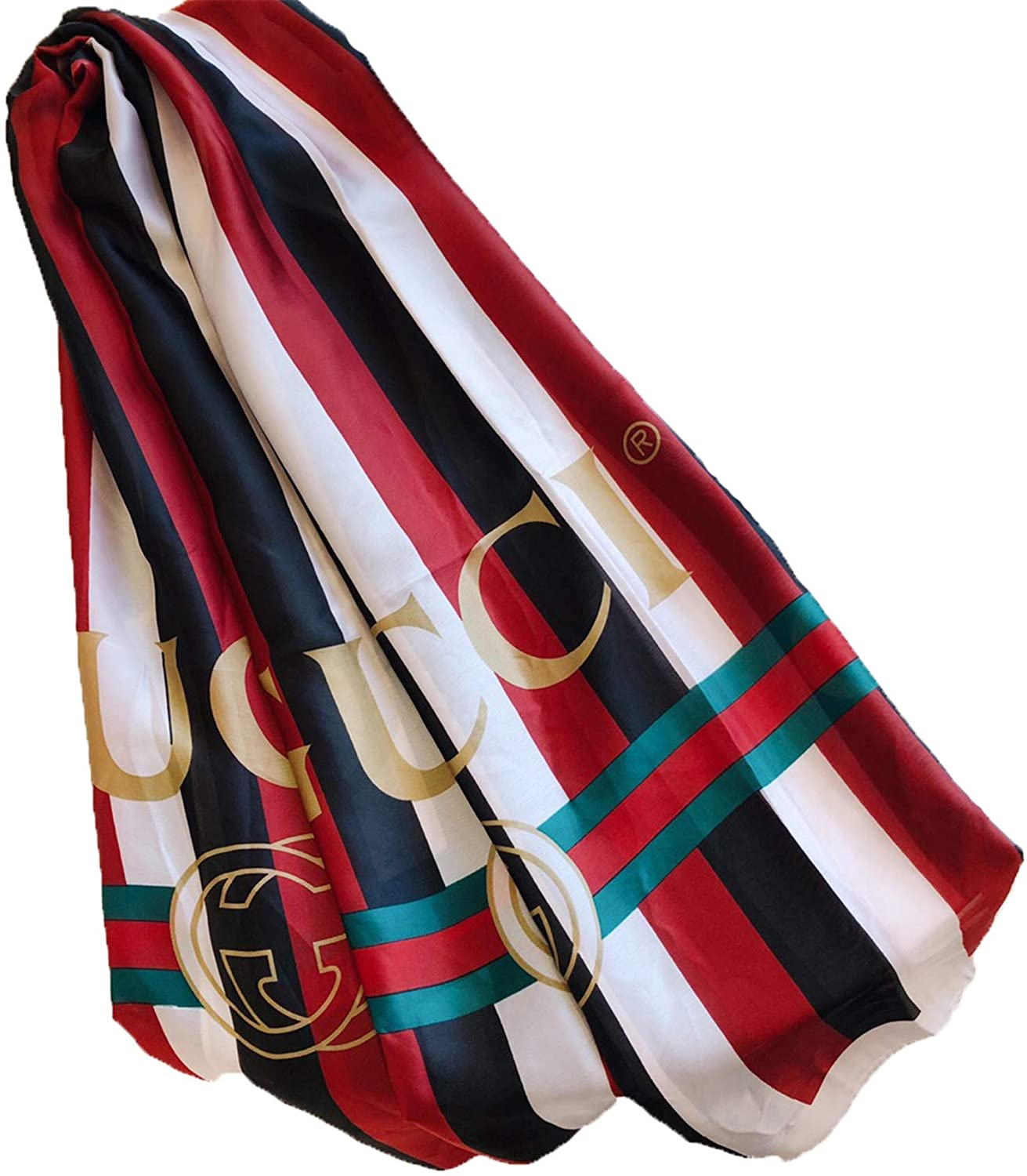 NEW Women and Men silk Scarf four season Scarves Fashion Luxury Holiday gifts scarf
