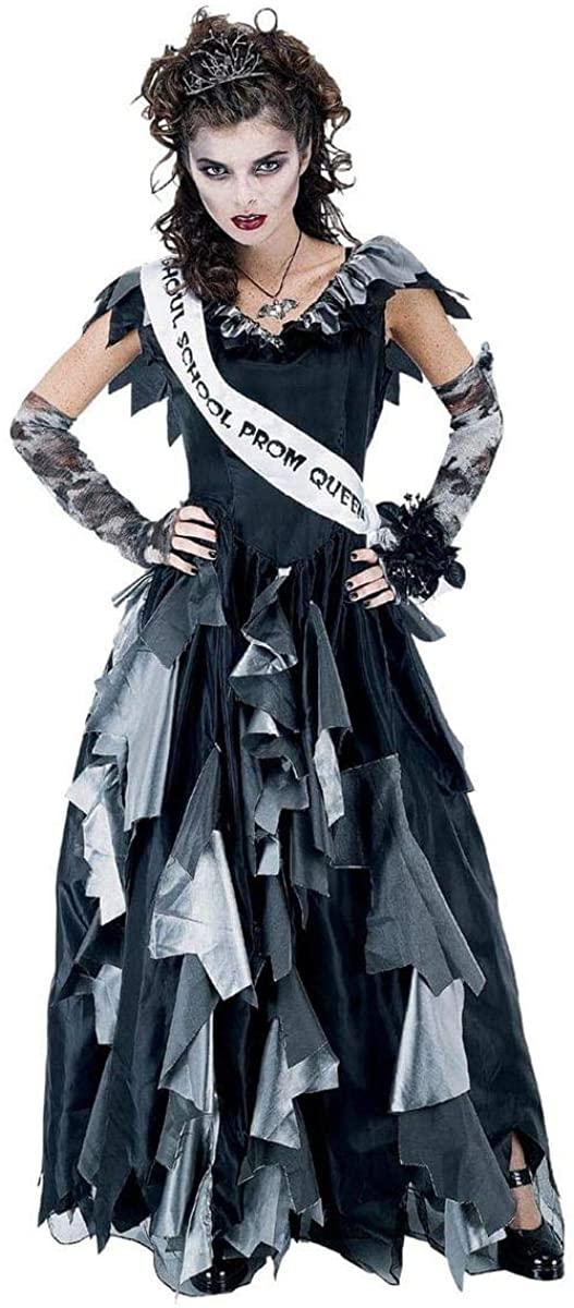 Paper Magic Mens Zombie Prom Queen-1