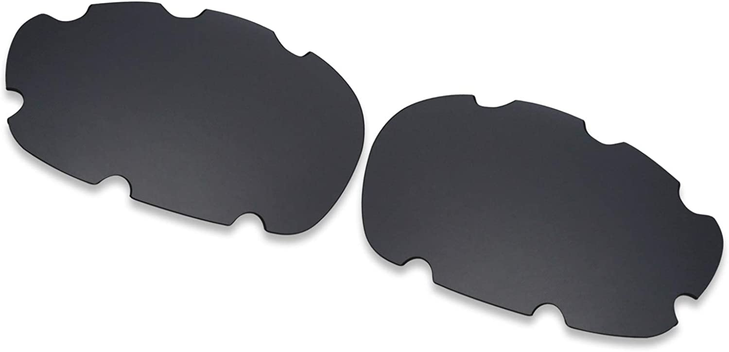 TRUSHELL 16+ Choices Lens Replacement for OAKLEY Split Jacket Vented OO9099 Sunglass