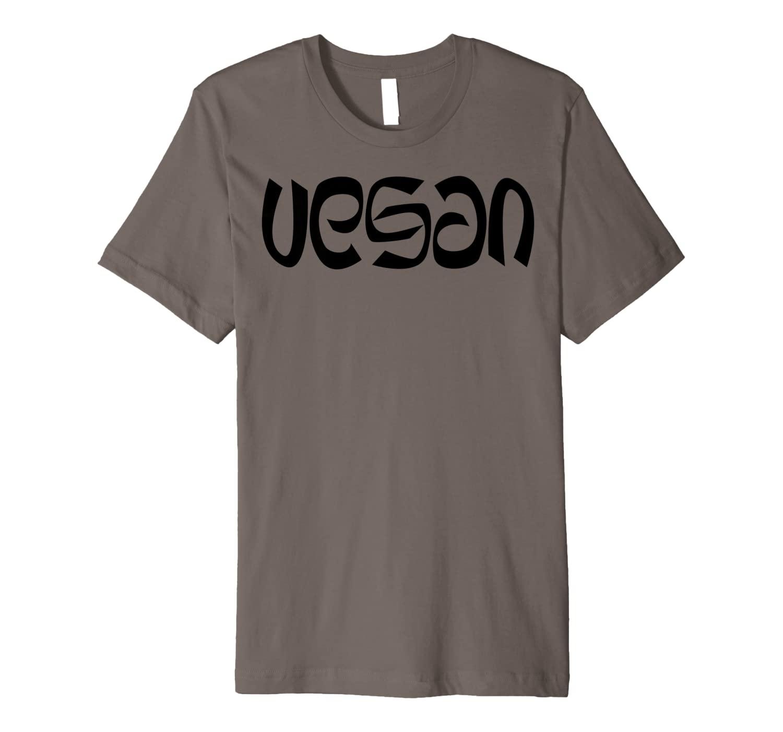 Vegan Gift - Vegan Premium T-Shirt
