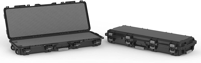 Plano Field Locker Mil-Spec Gun Cases | Premium Storage for Guns