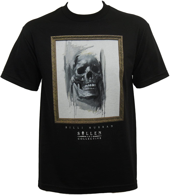 Sullen Men's Murran T-Shirt Black 5XL