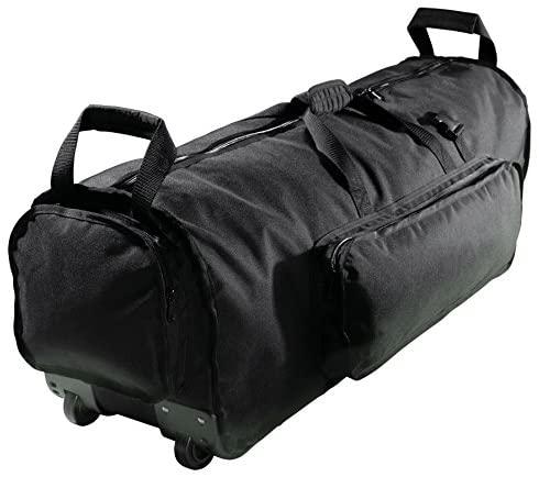 Kaces Pro Drum Hardware Bag-38 w/Wheels (KPHD38W)