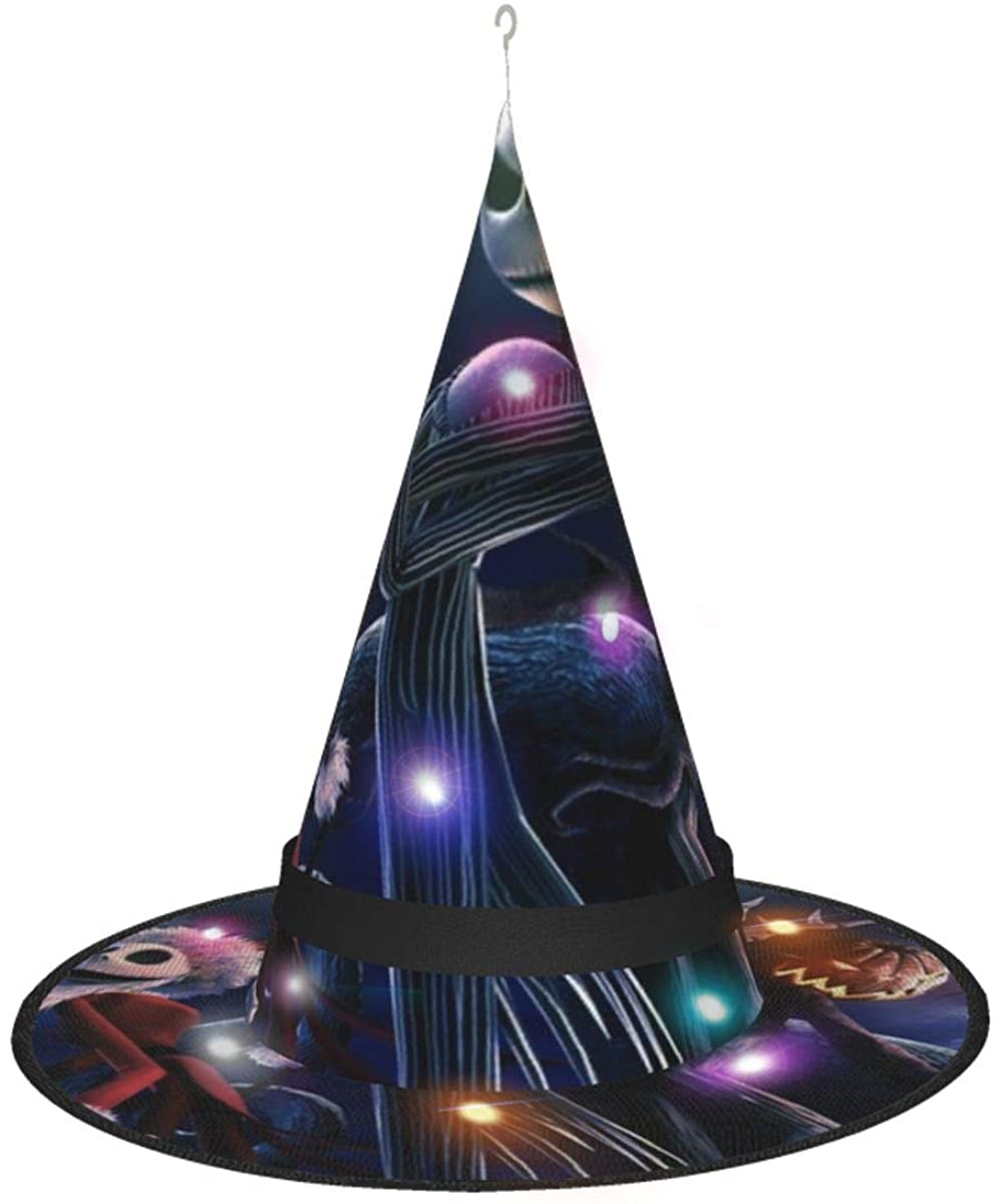 Jack Skellington Halloween Party Headband Cosplay Costume Performance Accessories Props