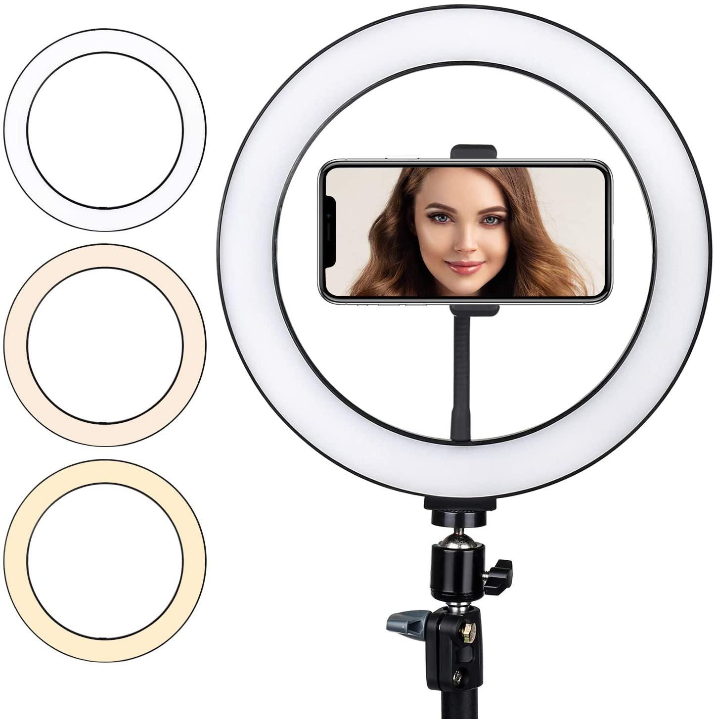 LED Ring Light 10
