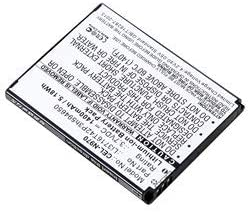 Replacement For Zte N810 Battery By Technical Precision