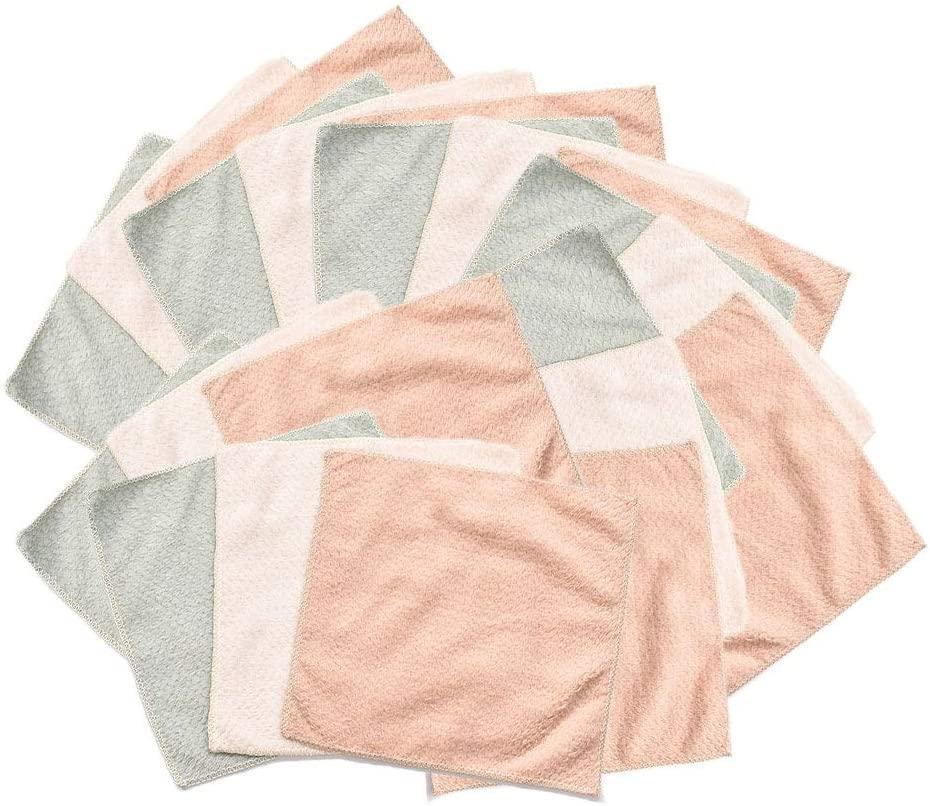 Riverbyland 24 Pack Kitchen Dish Towels 10