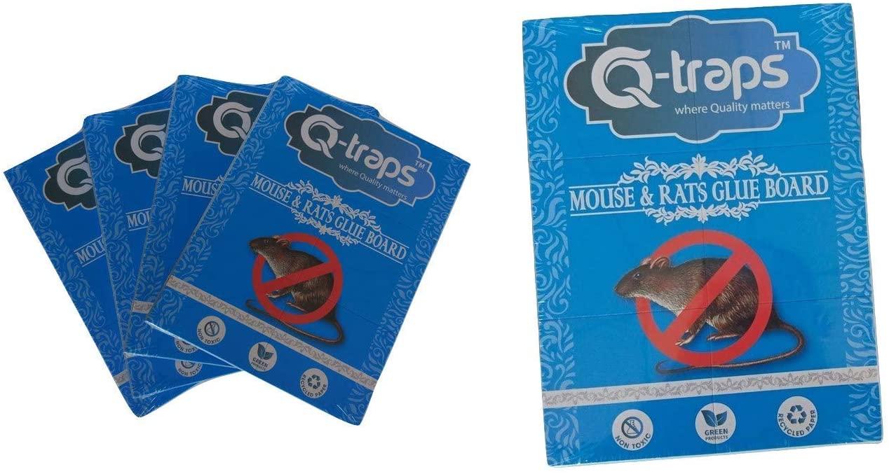 Qtraps Extra Large 12