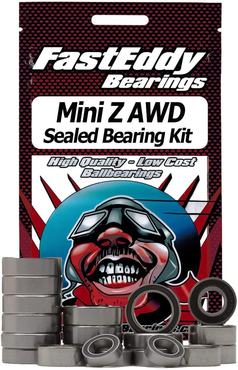 Kyosho Mini Z AWD Bearing Kit