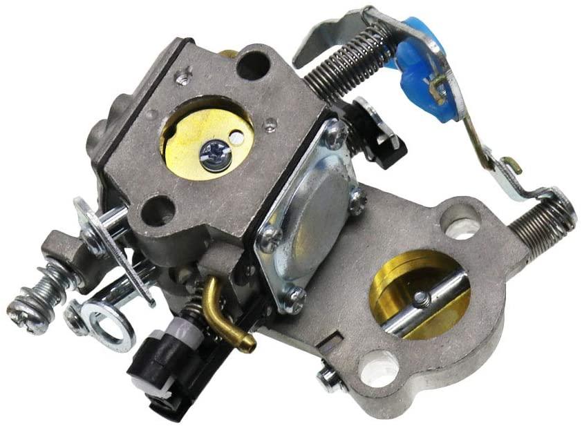QHALEN Carburetor Carb for Husqvarna 455 460 Rancher Chainsaw Jonsered CS2255 544883001
