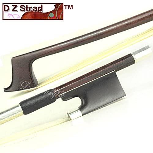 D Z Strad Violin Bow - Jas Tubbs - Pernambuco Copy