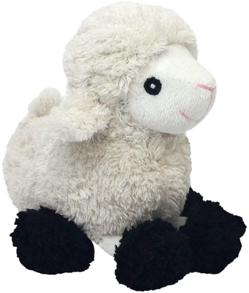 Multipet International 843088 Look Whos Talking Sheep Toy by Multi Pet