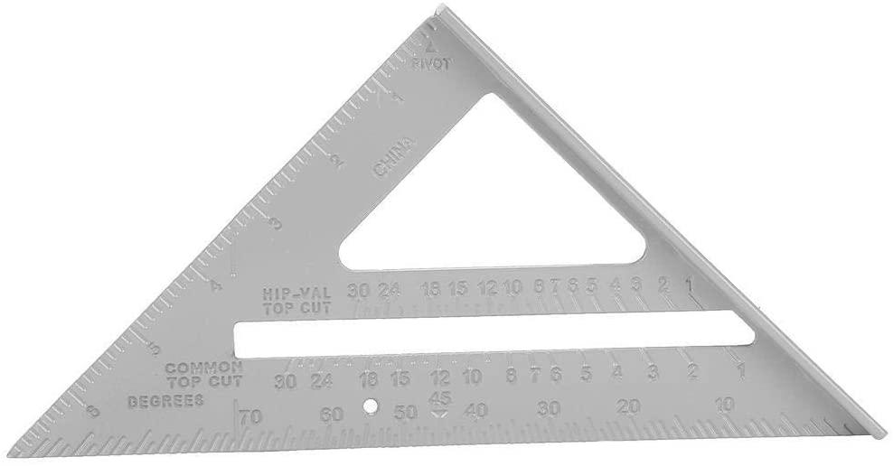 Maxmartt Triangle Square Ruler 7