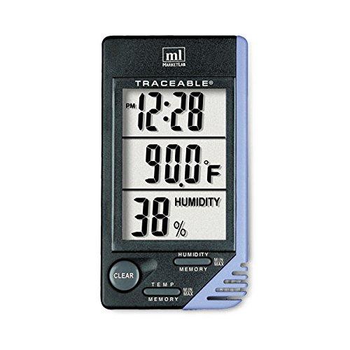 Thermometer-Clock-Hygrometer 2.25