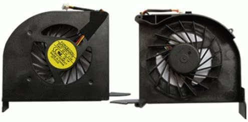 FixTek Laptop CPU Cooling Fan Cooler for HP Pavilion dv6-2119el