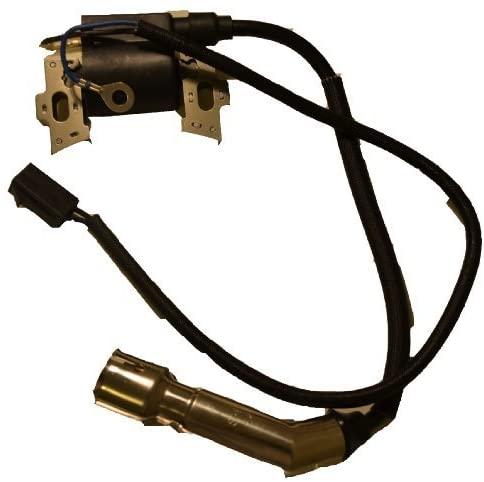DIY Parts Depot Ignition Coil for MTD,Cub Cadet,Troy Bilt 751-10958,951-10958