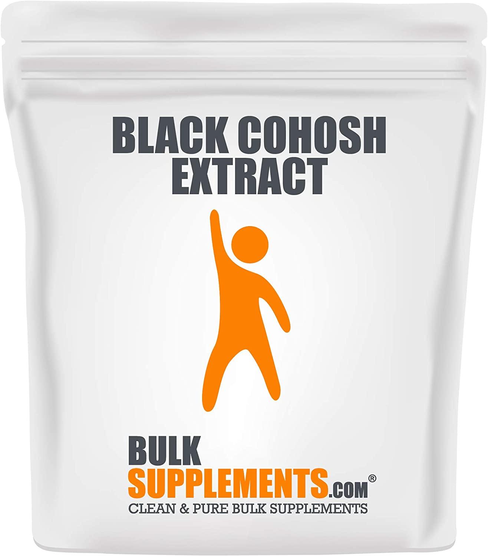 Bulksupplements Black Cohosh Extract Powder (250 Grams)