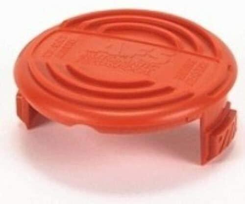 RJMom Weed Eater Trimmer OEM Spool Cap Bump Cap Cover for Black & Decker 385022-03