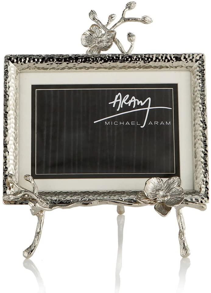 Michael Aram White Orchid Convertible Easel Frame