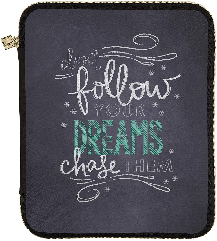 Erin Condren Planner Folio - Dream Chaser, Medium (9