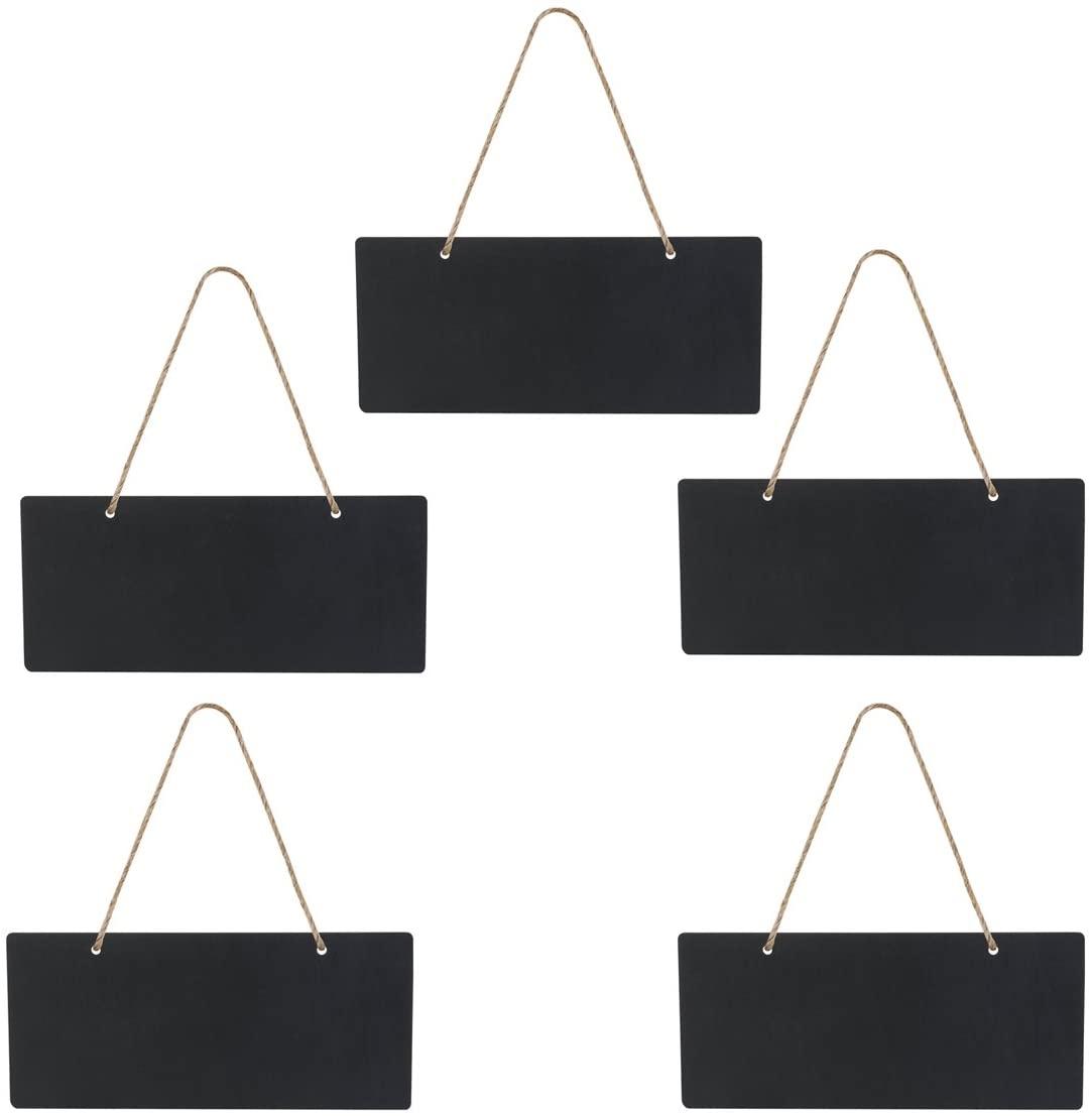 PIXNOR Mini Small Chalkboards 7