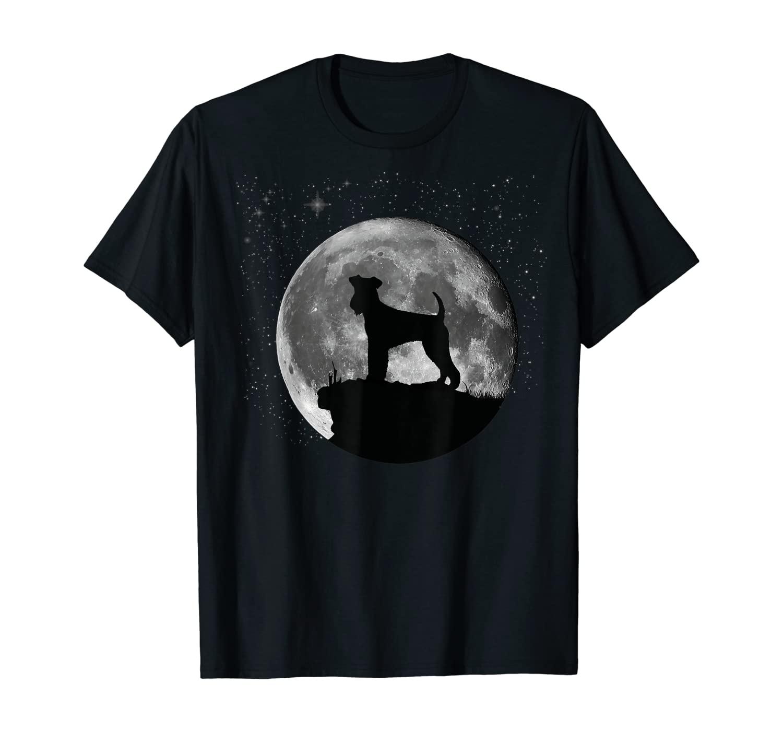 Airedale Terrier Shirt Men Women Kids Gift T-Shirt