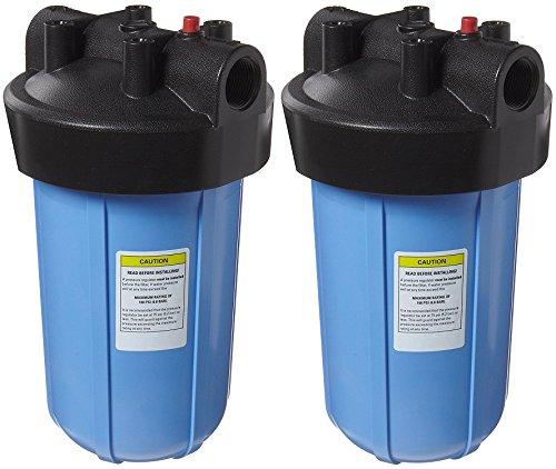 Pentek 150237#10 Big Blue Filter Housing, 1