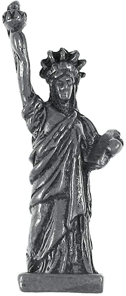 Jim Clift Design Statue of Liberty Lapel Pin