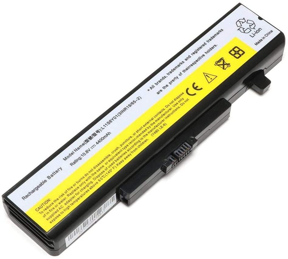 Powerforlaptop Laptop/Notebook Replacement Battery for Lenovo IdeaPad E430 B590 M490 V385 B490 B495 B580 B595 E435 E49 E530 E535 M480 M495 M580 M595 V380 V480 V485 V580 V585 K49 B480 B485 B585