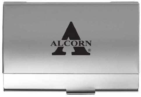 LXG Alcorn State University - Pocket Business Card Holder